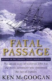 image of Fatal Passage