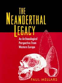 image of The Neanderthal Legacy