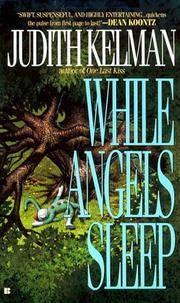 While Angels Sleep