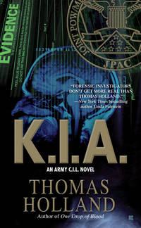 K.I.A. (Army C.I.L. Novels)