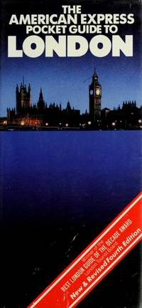 American Express Pocket Guide To London