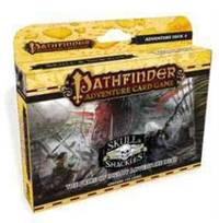 Pathfinder Adventure Card Game: Skull  Shackles Adventure Deck 5-the Price of Infamy