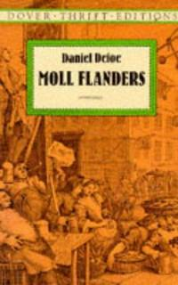 image of Moll Flanders/ the Fortunes and Misfortunes of the Famous Moll Flanders