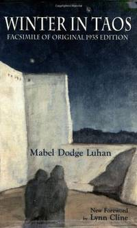 Winter in Taos by Mabel Dodge Luhan