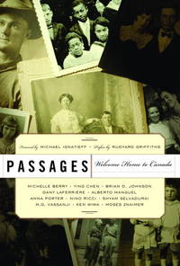 Passages, Welcome Home to Canada