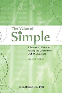 THE VALUE OF SIMPLE (PB)