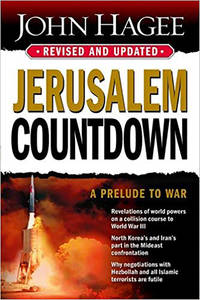 Jerusalem Countdown: A Warning to the World by  John Hagee - Paperback - First Paperback Edition. - 2005 - from KingChamp Books (SKU: 010255)