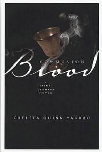 Communion Blood