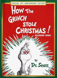 HOW GRINCH STOLE XMA