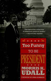 Too Funny to Be President
