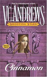 Cinnamon (Shooting Stars, Bk. 1)