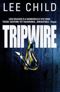 image of Tripwire  (Inscribed)