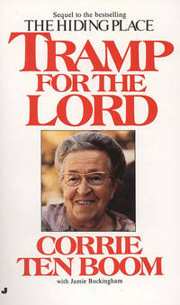 Tramp for the Lord by  Corrie ten Boom - from Wonder Book (SKU: I19E-00193)