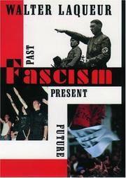 image of Fascism: Past, Present, Future