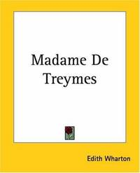 Madame De Treymes (French Edition)