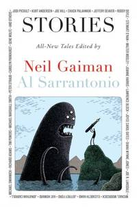 Stories: All-New Tales by Neil Gaiman - Paperback - 2011-02-01 - from Books Express and Biblio.co.uk