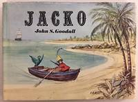 Jacko by John S. Goodall - Hardcover - from Discover Books (SKU: 3227893851)