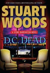 D. C. Dead (Stone Barrington Novels)