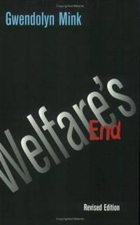 Welfare's End
