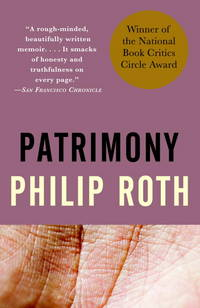 image of Patrimony: A True Story