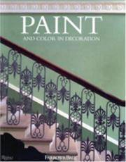 Paint and Color in Decoration (Farrows & Ball)