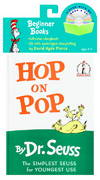 image of Hop on Pop Book_CD (Dr. Seuss)