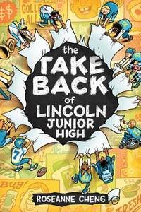 TAKE BACK OF LINCOLN JUNIOR HIGH