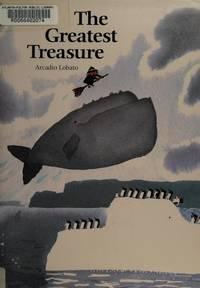 image of THE GREATEST TREASURE