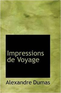image of Impressions de Voyage