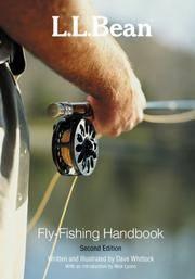 L.L. Bean Fly-Fishing Handbook [Paperback] Whitlock, Dave