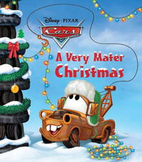 VERY MATER CHRISTMAS