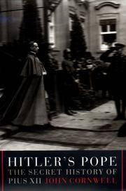 Hitler\'s Pope