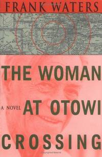 Woman At Otowi Crossing