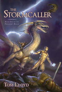 The Stormcaller (Book One of The Twilight Reign)