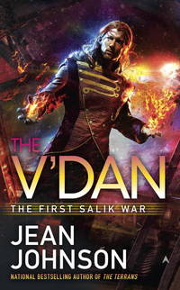 V'Dan: First Salik War