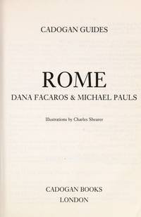 Rome (Mini City Guides) by  Michael Pauls - Paperback - from World of Books Ltd (SKU: GOR005020912)
