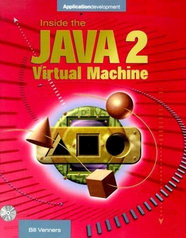 java machine book