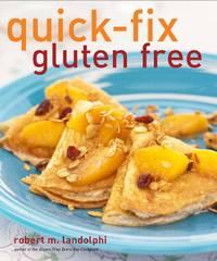 Quick-Fix Gluten Free (Quick-Fix Cooking)