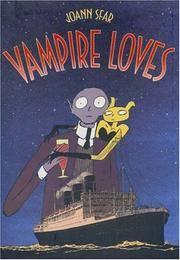 Vampire Loves Sfar, Joann