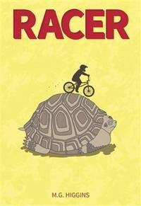 Racer (Red Rhino Books)