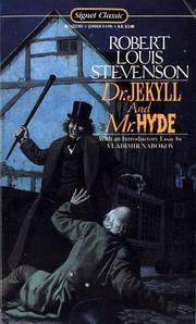image of Dr Jekyll and Mr Hyde (Signet Classics)