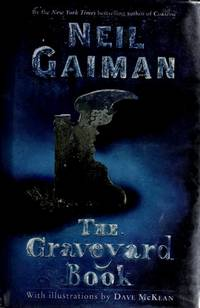 image of The Graveyard Book