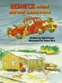 Redneck Night Before Christmas
