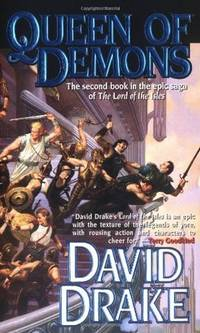 Queen of Demons: The Second Book in the