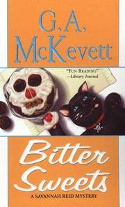 Bitter Sweets: A Savannah Reid Mystery