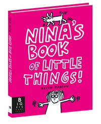 Nina's Book Of Little Things