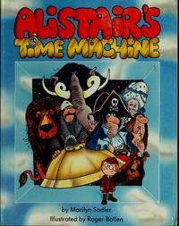 Alistair's Time Machine