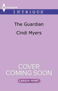The Guardian: The Ranger Brigade (Large Print)