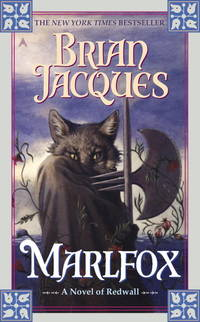 image of Marlfox: A Novel of Redwall