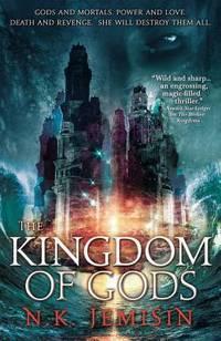 Kingdom of Gods - Inheritance Trilogy Vol. 3